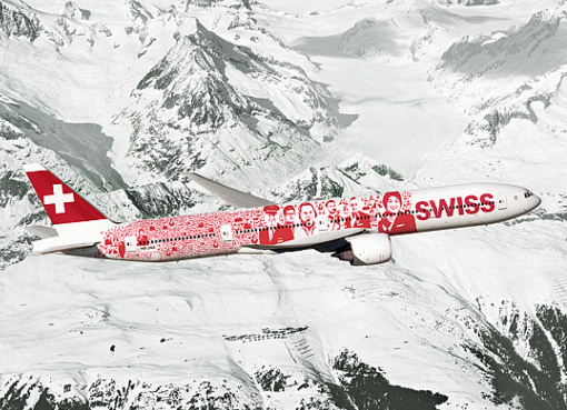 Swiss Aviation Thread 40 - Airliners net